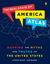 BOOK REVIEW: 'The Real State of America Atlas' Somewhat Flawed by Blatant Biases of Authors