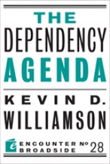 BOOK REVIEW: 'The Dependency Agenda': We Fought Poverty -- and Poverty Won