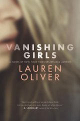 BOOK REVIEW: 'Vanishing Girls': A Young Adult Novel That Parents, Older Adults Will Enjoy