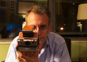 BOOK REVIEW: 'Instant: The Story of Polaroid' : Is the Iconic Company Coming Back from the Dead?