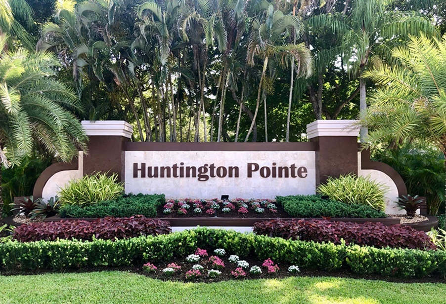 Huntington Pointe Community | Living in Delray Beach, FL