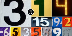 Pi Day Photo