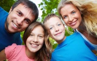 Family Programs