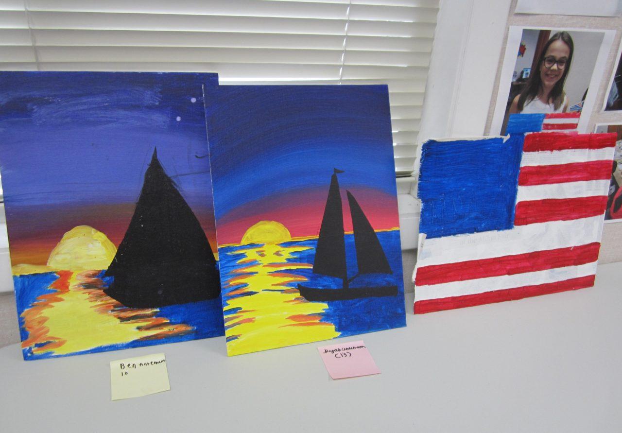 art galleries Teen
