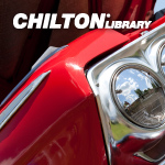 Chilton Library - Online Automotive Repair Guides