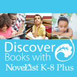 Novelist K-8 Plus - Readers Advisory for kids through 8th grade