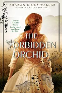Forbidden Orchid - book review