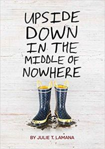 Upside Down in the Middle of Nowhere - Read It and Rate It