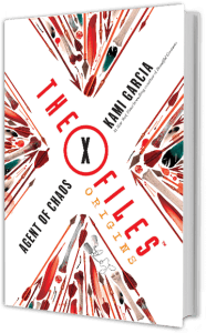 X-Files: Origins - Read It and Rate It