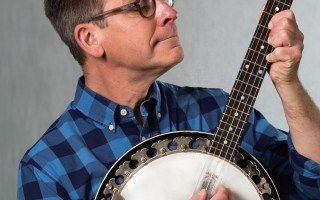 Jim Gill Returns to the Huntley Area in February