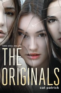 Originals - Read It and Rate It