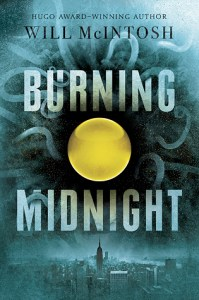 Burning Midnight - book review
