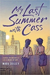 My Last Summer with Cass - book review