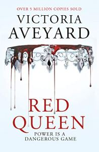 Red Queen - Read It and Rate It