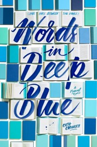 Words in Deep Blue - book review
