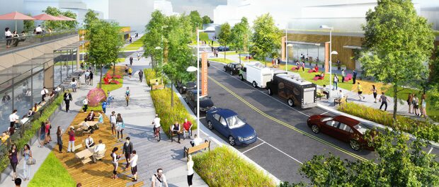 Embark Richmond Highway Plan Approved