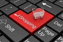 Shopping Button image by Renjith Krishnan