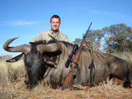 Lance's Wildebeest 1