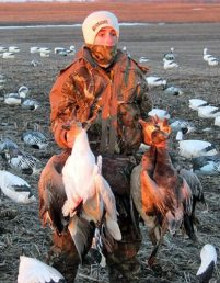 Spring Snow Goose Hunts 2014_036