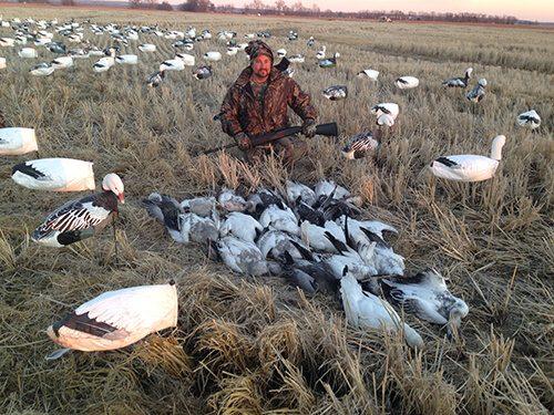 Spring Snow Goose Hunts 2014_060