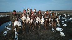 Spring Snow Goose Hunting Www.huntupnorth.com 147