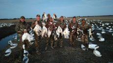 Spring Snow Goose Hunting Www.huntupnorth.com 147
