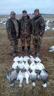 Spring Snow Goose Hunting Www.huntupnorth.com 193