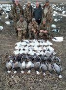 Spring Snow Goose Hunting Www.huntupnorth.com 296