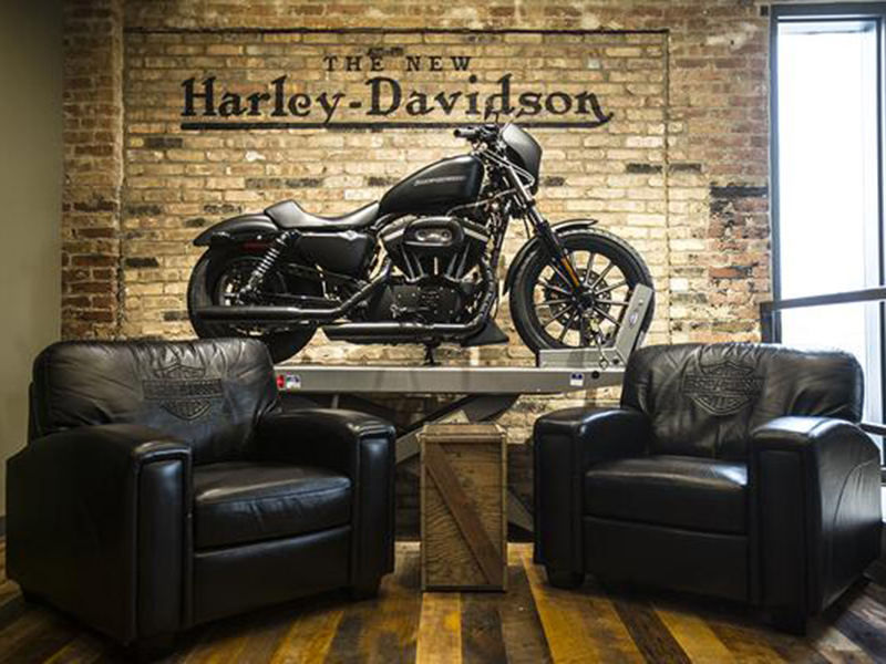Harley Brick