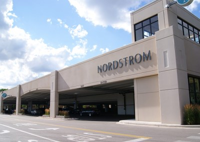 MAYFAIR MALL NORDSTROM PARKING DECK