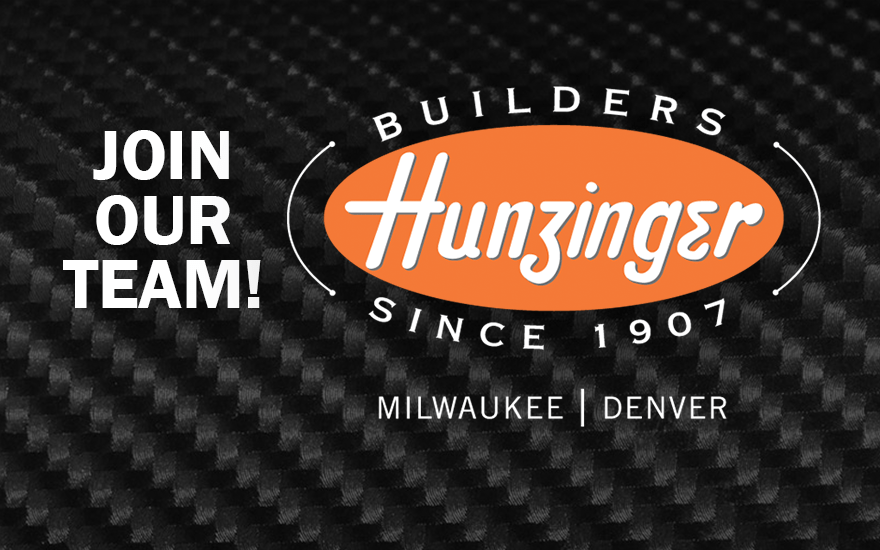 Hunzinger seeking an Accounting Assistant