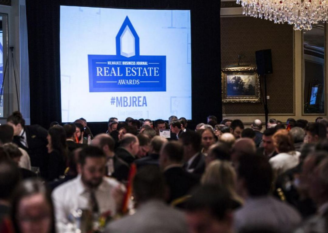 Real Estate Award