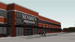 Hunzinger and Sendik's Food Market Break Ground in West Milwaukee