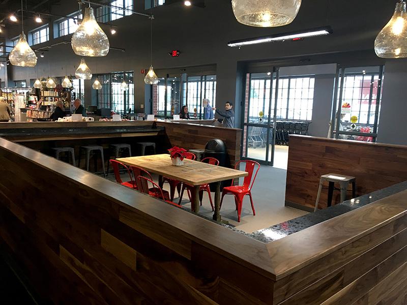 Sendiks Cafe