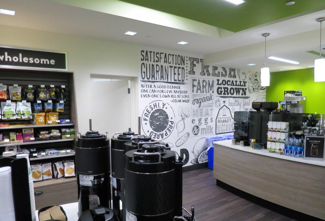 C-Store 5