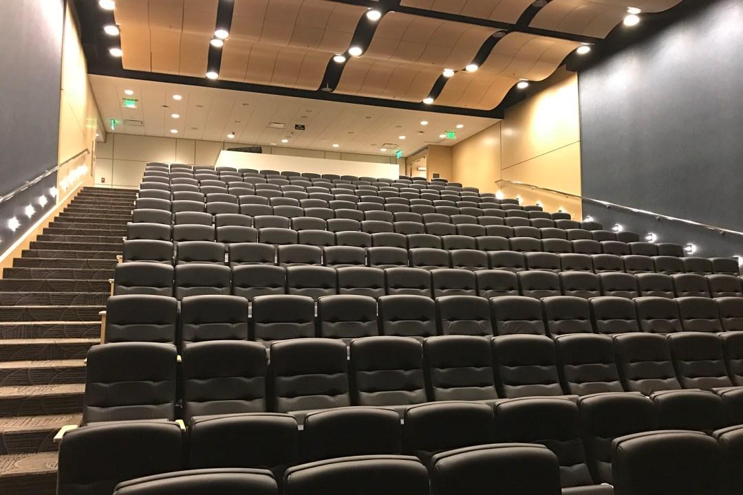 MasterLock Auditorium