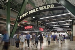 Miller Park Named Recipient of 2017 Ballpark Digest Award for Best New Concessions Experience