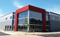 Wangard and Hunzinger Sell Recently Completed Industrial Building in Lakeview Corporate  Park to Scannell Properties