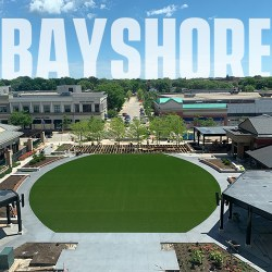 Bayshore Reaches Milestones in Redevelopment Project
