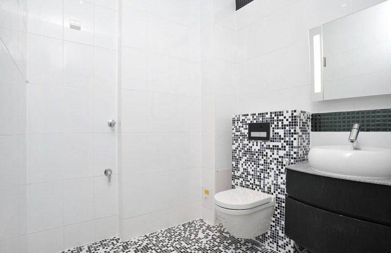 Premium asunto, Siltasaarenkärki 1, Helsinki   WC-tilat