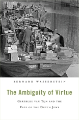 Cover: The Ambiguity of Virtue in HARDCOVER