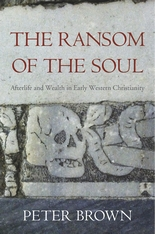 Cover: The Ransom of the Soul in HARDCOVER