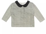Sleeve Collor Tee Antra Penlines
