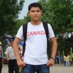 Huynh Mai Anh Kiet