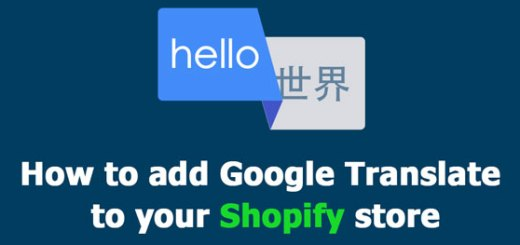 How to Add a Facebook Messenger Chat Box to Shopify - Hura Tips