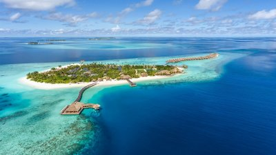 Maldives Luxury All Inclusive Resort - Adults Only Luxury ...