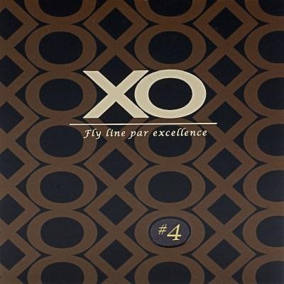 xo fly line