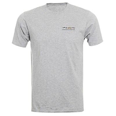 grand slam t-shirt front
