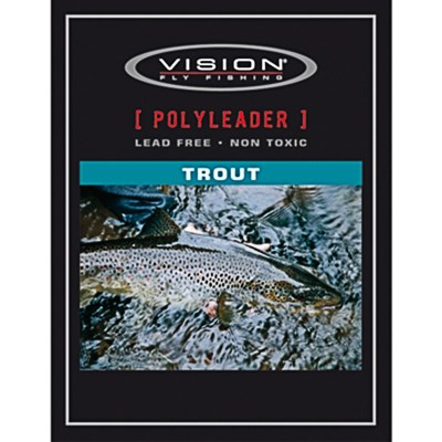Polyleader Trout