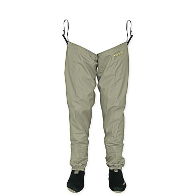 vision ikon hip waders